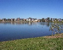 Beautiful Yerrabi Pond, Gungahlin.